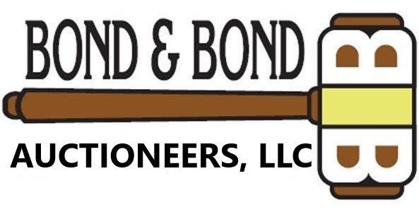 Bond & Bond Auctioneers, LLC